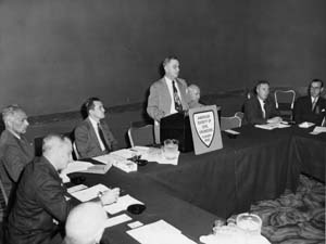 1953 ASCE Annual Meeting