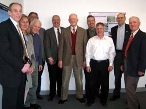 ASCE Met Section Past Presidents