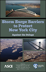 Storm Surge Barriers to Protect New York City